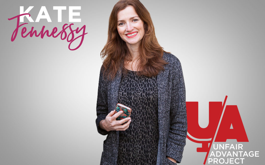 Episode 11: The power of Influencer Marketing for your Business with Kate Fennessy