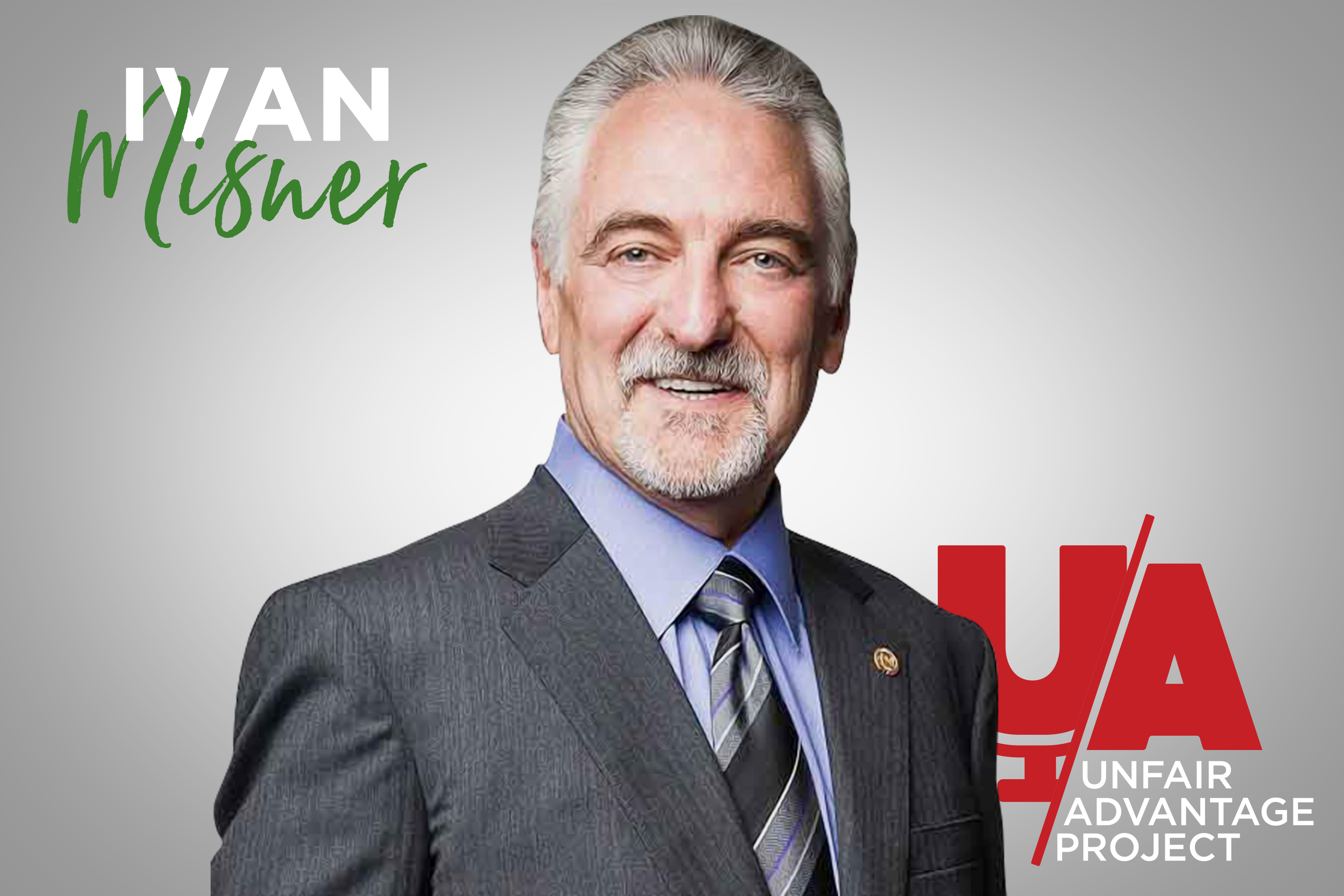 Who's in your room? with Ivan Misner