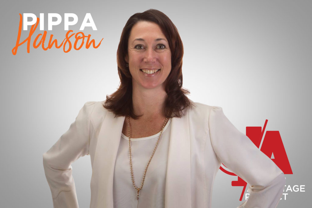 Pippa Hanson