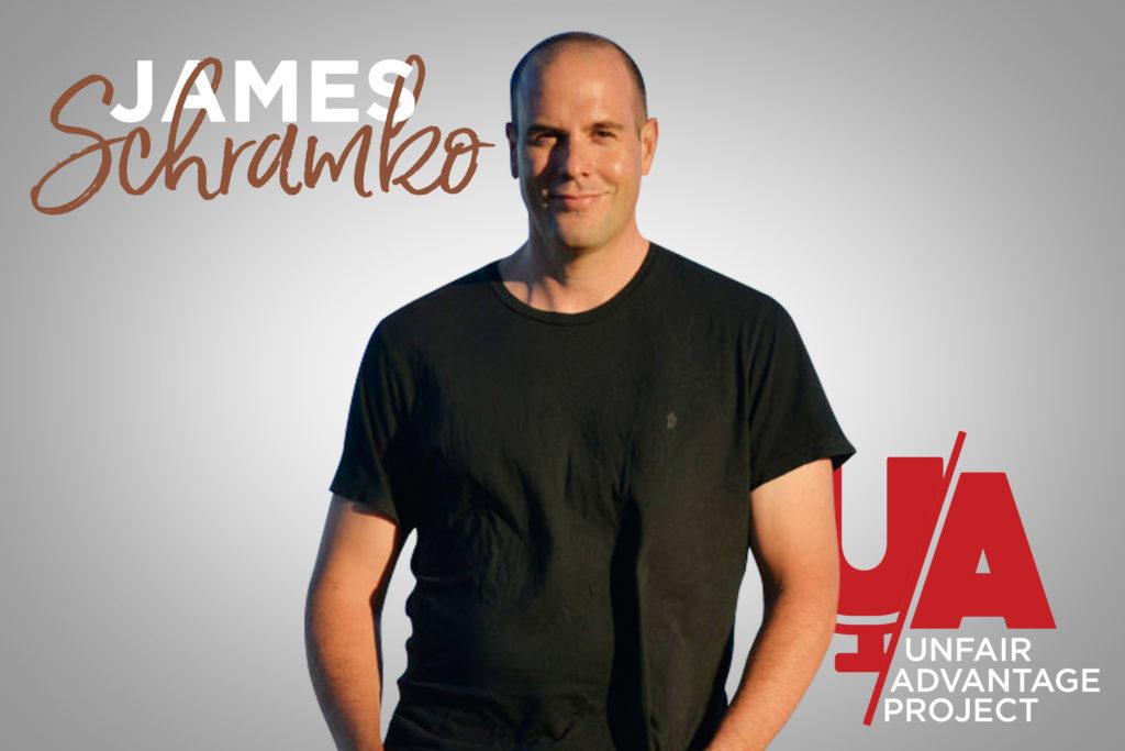 James Schramko