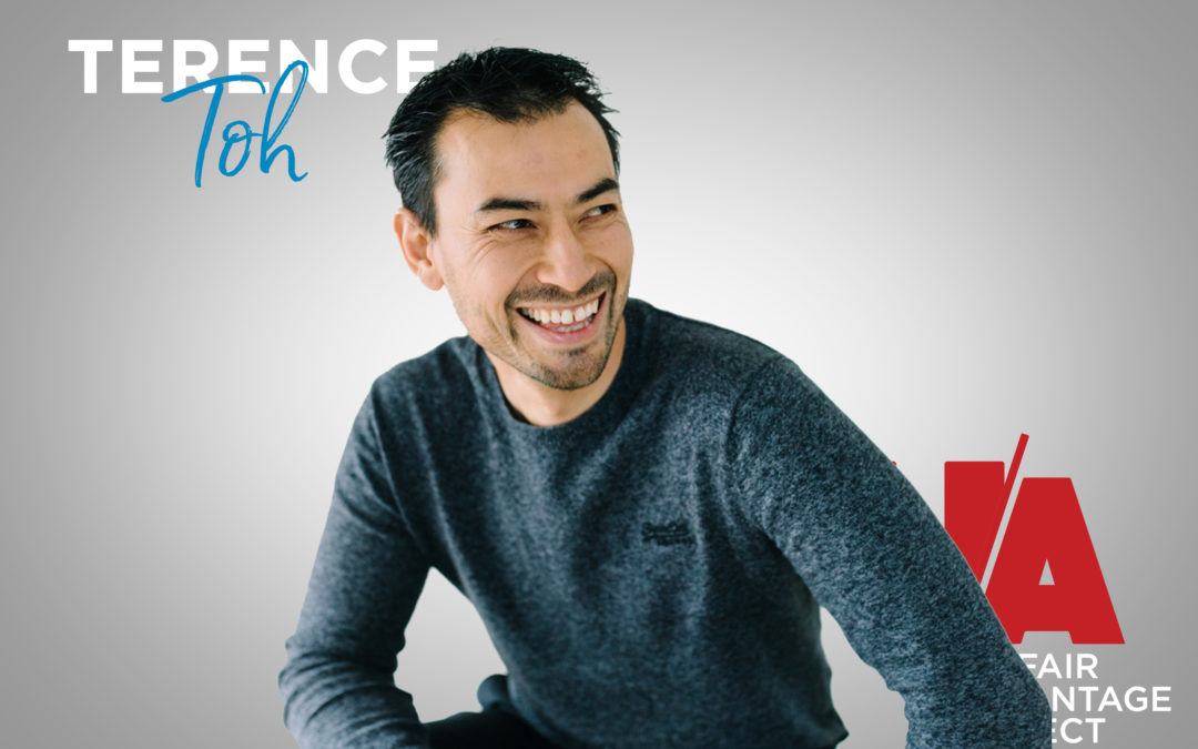 Episode 24: Doing this wrong could kill your business! with Terence Toh