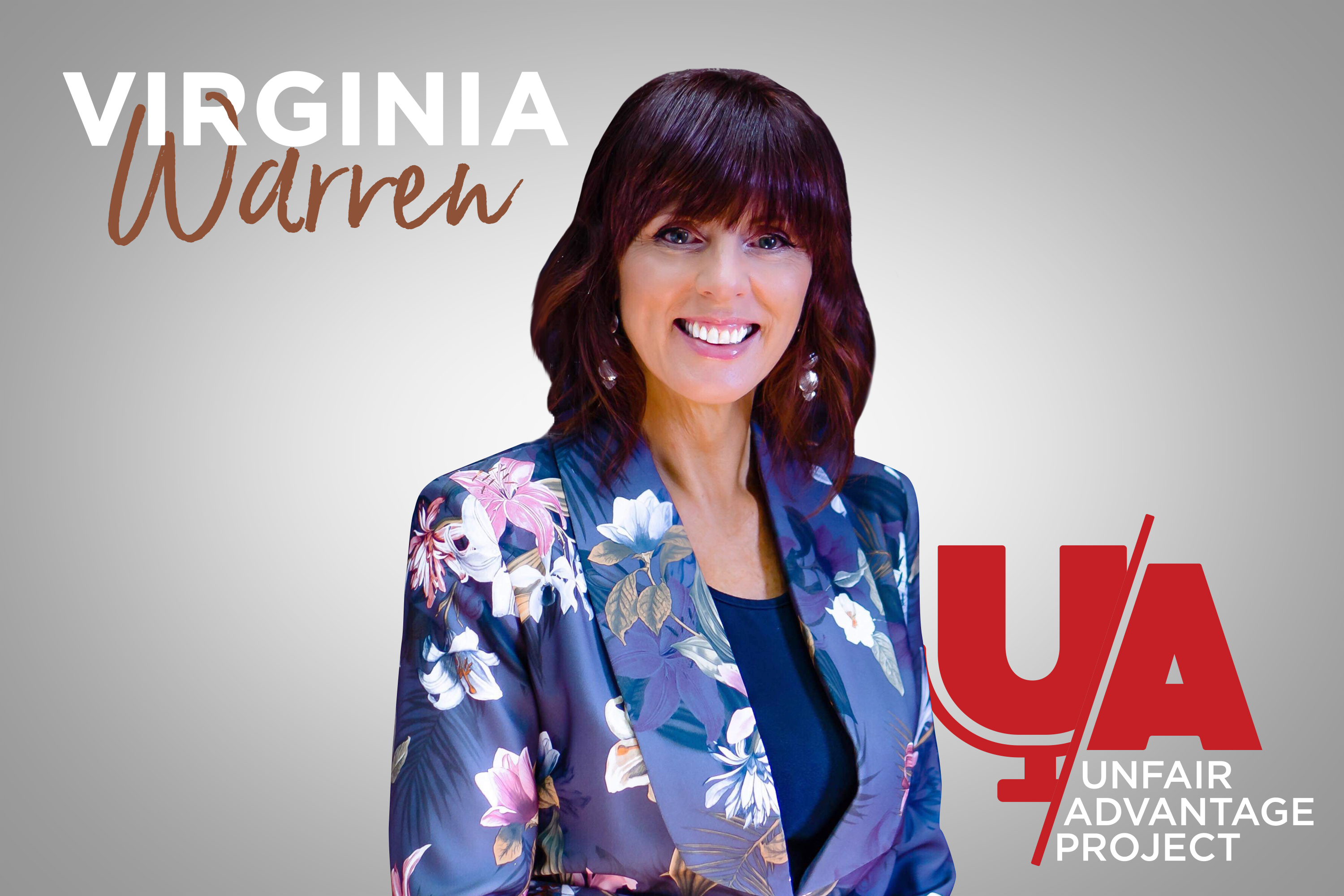 Episode 29- Finding gold in your conflict with Virginia Warren