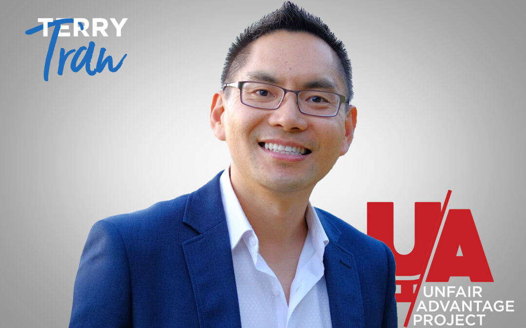 Episode 32: The Freedom Trader with Terry Tran